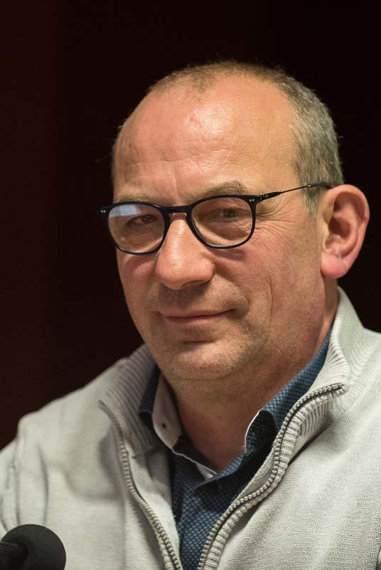 André Bonnard, Secrétaire général de la FNPL