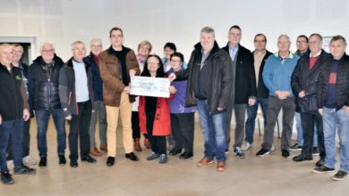 Photo of Tro Saint Ergat soutient les patients hospitalisés