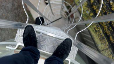 Photo of Prendre de la hauteur face aux chutes