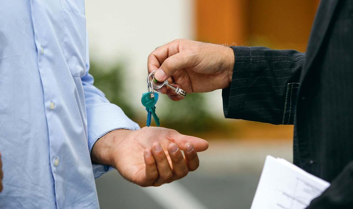 La garantie Visale qui facilite l'accès au logement s'ouvre désormais aux salariés du monde agricole.