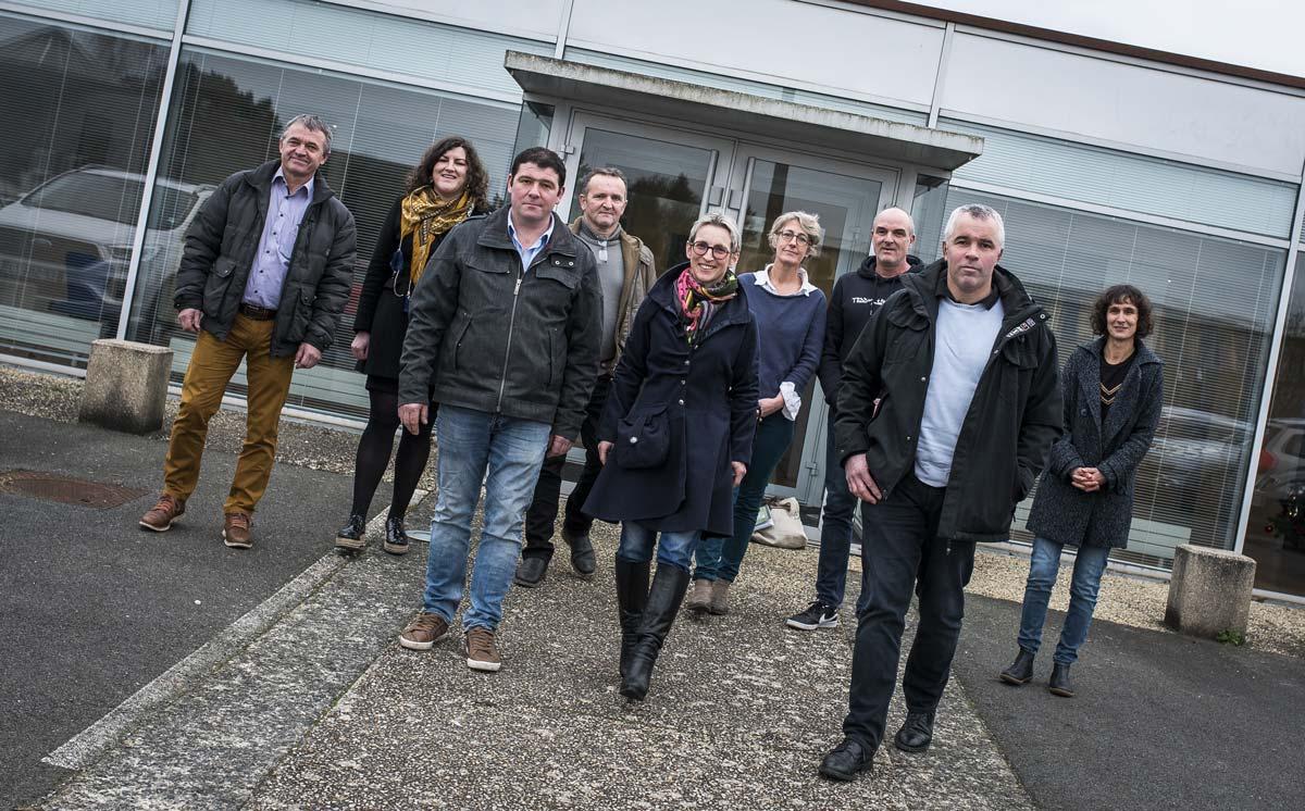 Lections chambre d 39 agriculture bretagne 2019 l 39 heure du d bat journal paysan breton - Chambre d agriculture de bretagne ...