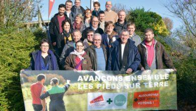 Photo of La liste FDSEA-JA 35 défend une agriculture ouverte
