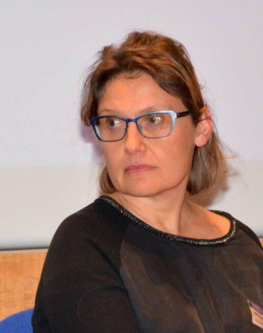 Séverine Fontaine, Directrice qualité Carrefour