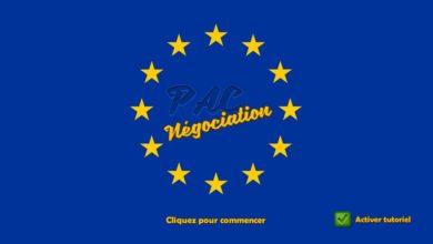 Photo of Devenez lobbyiste avec ce jeu sur la négociation de la PAC à Bruxelles