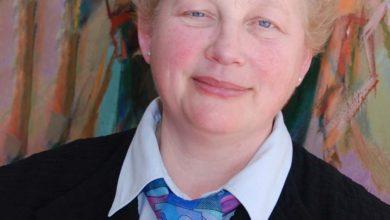 Photo of Disparition d'Anne-Françoise Trébéden