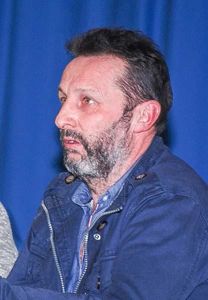 Gilles Le Bihan, Plouénan