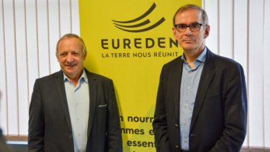 Photo of Eureden unit les hommes