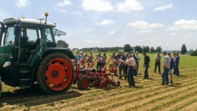 Photo of Rejoindre un groupe d'agriculteurs pour innover