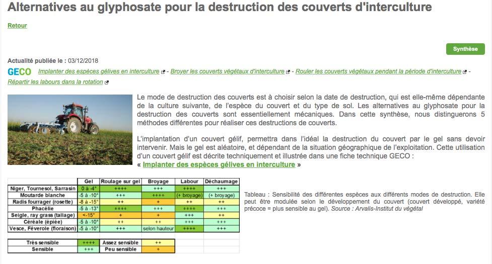 glyphosate-site