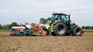 Photo of Un agrément pour semer le maïs