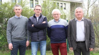 Photo of Alliance renforcée pour la gestion sanitaire des élevages entre GDS Bretagne et GTV Bretagne
