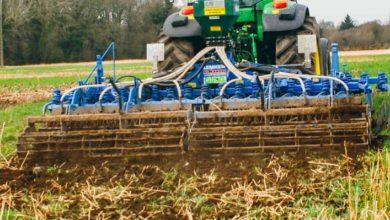 Photo of Bassin versant : Enquête sur les pratiques agricoles