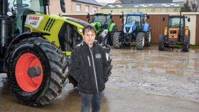 Photo of L'agroéquipement, un secteur ouvert à de nombreux profils