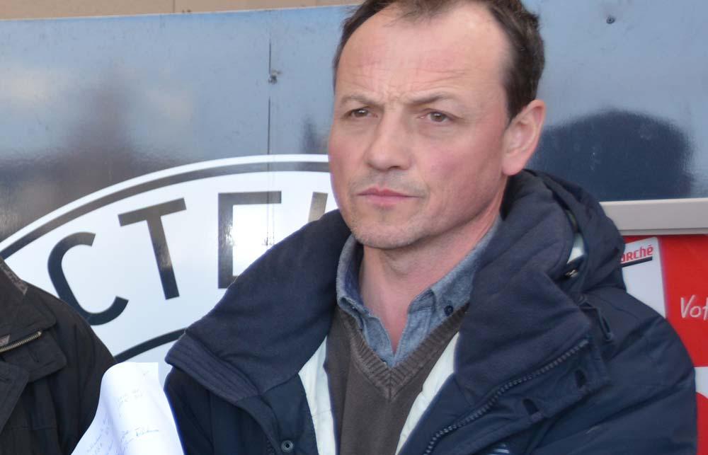 Jean-Alain Divanac'h, producteur de lait et éleveur de porcs à Plonevez-Porzay, a été élu président de la FDSEA du Finistère.