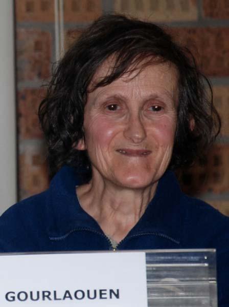 Raphaëlle Gourlaouen