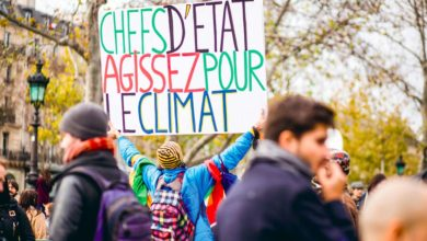 Photo of Alimentation, climat, les lycéens s'interrogent