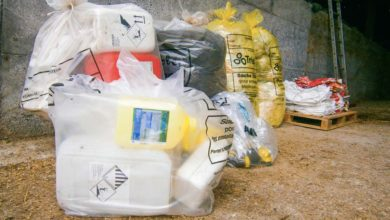 Photo of Être agriculteur, c'est aussi être recycleur