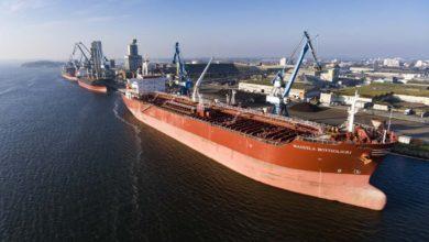 Photo of Le port de Lorient, un poumon économique