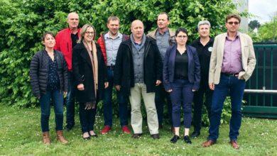 Photo of Un Bureau FRSEA rajeuni et prêt à défendre les agricultrices et les agriculteurs bretons