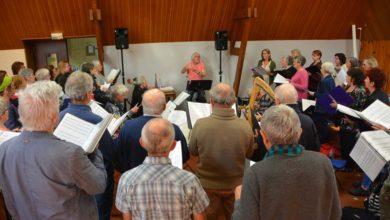 Photo of Au chœur des poèmes d'Anjela Duval
