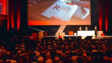 Photo of AG du Groupe Arkéa : Comme une envie de grand large
