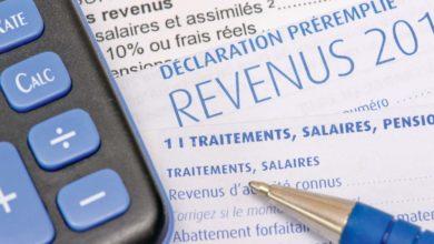 Photo of Remplir sa déclaration de revenus avant juin