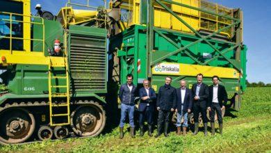 Photo of Légume industrie : Un partenariat renforcé