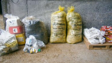Photo of Top départ pour la collecte des déchets agricoles !