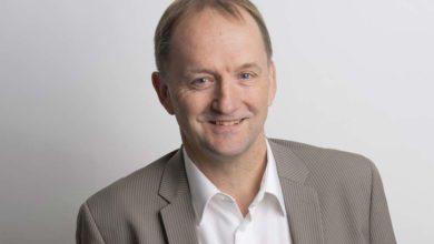 Photo of Luc Vermeulen, réélu Président de la FNCUMA
