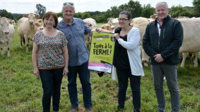 Photo of Tous à la Ferme : Un accueil à bras ouverts
