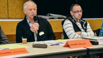 Photo of Cuma : Former et fidéliser les salariés