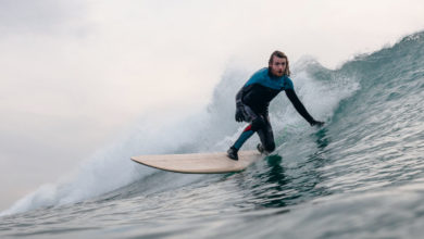 Photo of Un retour vers le surf en bois
