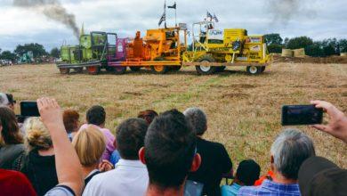 Photo of Agrifête : La foule pour une 25e édition réussie