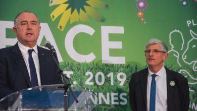 Photo of Space : Front uni contre les détracteurs  de l'agriculture