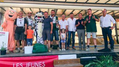Photo of Mission réussie pour les Jeunes Agriculteurs 35