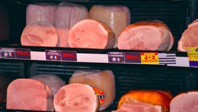 Photo of Achat et consommation de porc des ménages français en berne