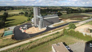 Photo of Le Gouessant investit dans un nouveau silo bio