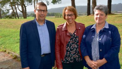 Photo of Renouer la communication entre associés, en Finistère
