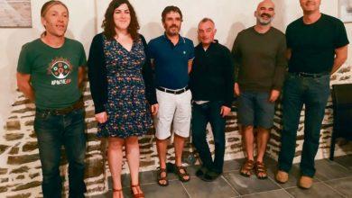 Photo of Une nouvelle équipe pour la Conf' 35
