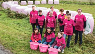 Photo of Osez le rose pour soutenir la lutte contre le cancer