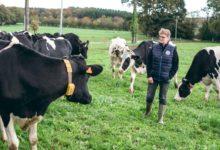 Photo of Produire du lait bio en hiver