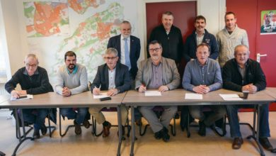 Photo of Pour un dialogue entre agriculteurs et riverains