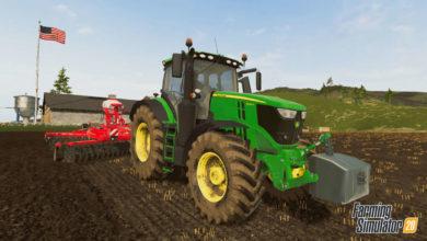 Photo of Farming Simulator 20 : la version mobile en test