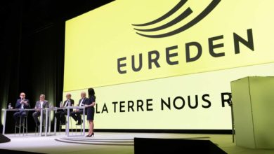Photo of Bienvenue chez Eureden