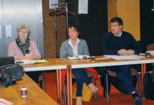 Photo of La Section des anciens prépare ses réunions d'hiver