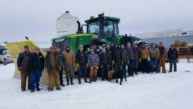 Photo of Canada : De grandes opportunités dans des fermes immenses