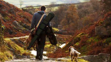 Photo of Un fermier chassant chasser…