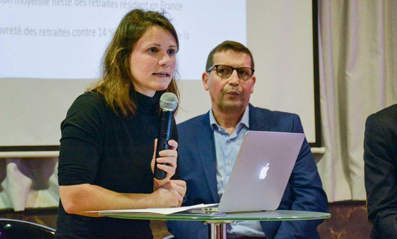 Retraite : Un système à points déjà connu des agriculteurs - Journal Paysan Breton