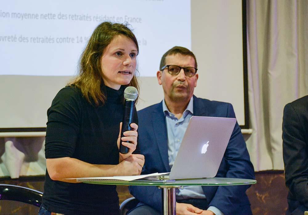 Retraite : Un système à points déjà connu des agriculteurs | Journal Paysan Breton