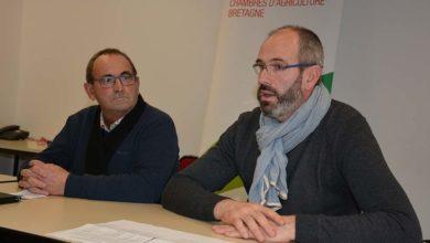 Photo of Les élus de la Chambre rencontrent les têtes de liste